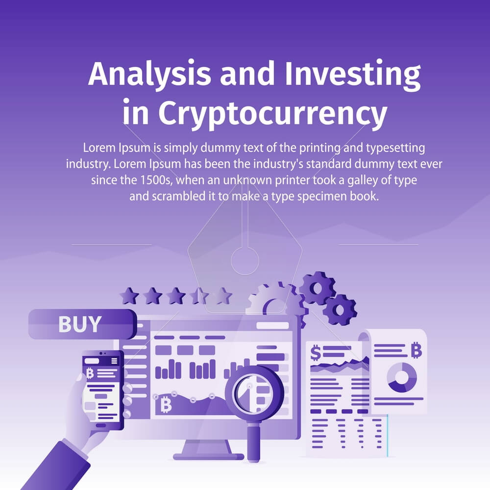 investing in cryptocurrency technology