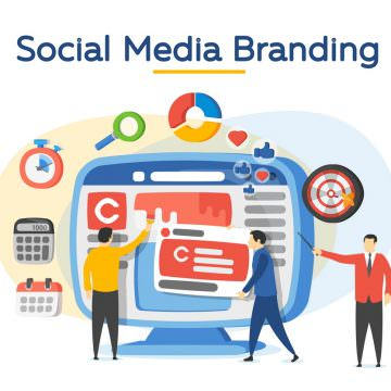 Promotion of the brand in social network. Analytics for social m